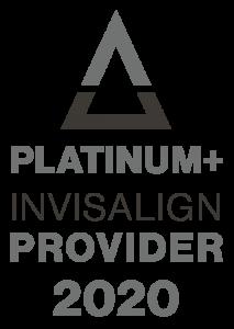 Platinum tag 213x300 - Invisalign