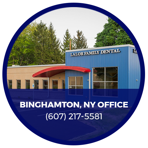 binghamton office blurb - Home